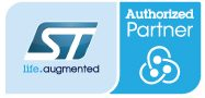 ST Authorised Partner