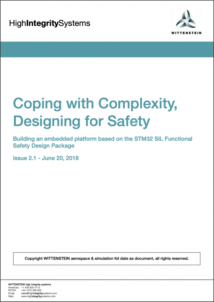 Complexity White Paper